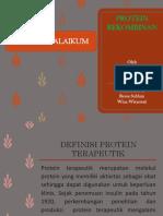 protein Rekombinan
