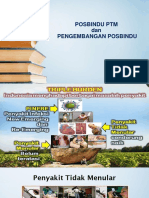 POSBINDU PTM 2019