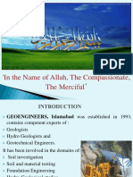 Exploitation of Groundwater