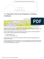 1!!!!.9 - Hypothesis Test for the Population Correlation Coefficient _ STAT 501
