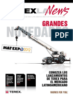 Terex News Mai e Jun 2012 Espanhol-0