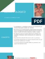 PRURITO DERMATOLOGICO