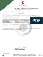 Contraloría - Luis Gustavo Moreno