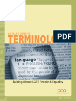 LGBT CASE STUDY