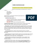 Subiecte Rezolvate Reumatologie 1 60 1
