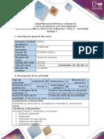 Guía de actividades y rúbrica de evaluación - Paso 5 - Actividad individual Unidad 2.docx