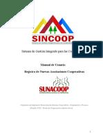 SINCOOP