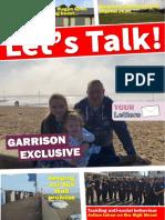 West Shoebury Newsletter