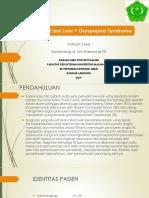 TB PARU AKTIF LESI LUAS+DYSPEPSIA SYNDROME.pptx