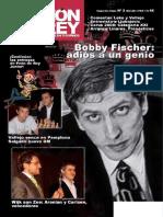 Homenaje a Bobby Fischer