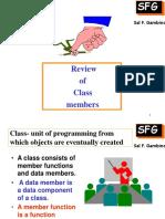 classreview