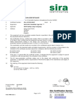 Wolf Safety ATEX Worklite ATEX Certificate Issue2 (1)