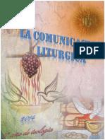 Libro La Comunicacion Liturgica.pdf
