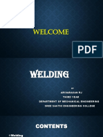 Rj Ppt on Welding
