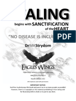 Sanctification of the Heart 4th Edition by Dr Michelle Strydom