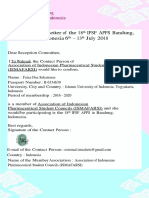 Confirmation Letter Faiza Dea_UII