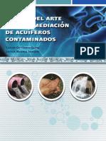 Remediacion de Acuiferos Contaminados