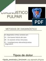 Clinica de Operatoria Dental 5to