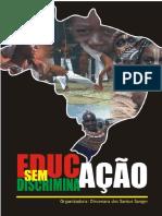 Livro_ Educação Sem Discriminação