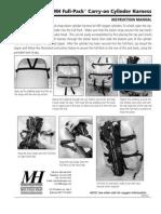 094_Full Pack Harness Manual