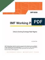 China s Evolving Exchange Rate Regime.pdf