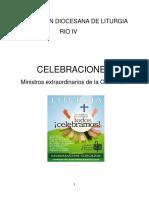 Comisión Diocesana de Liturgia - Celebración de la Palabra