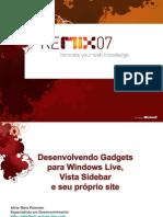 AlineRokutan-DesenvolvendoGadgetsWindowsLiveVistaSidebarSite