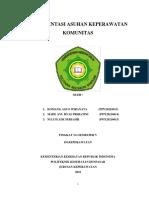 PENGERTIAN, MODEL DAN APLIKASI DOKUMENTSI.docx