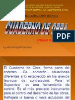 Cuaderno de obra- IVa.ppt