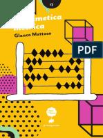 Glauco Mattoso - Arithmetica Metrica
