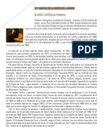 Biografias Orden Del Carmen