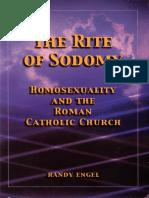 Randy Engel - The rite of sodomy_ homosexuality and the Roman Catholic Church   (2006, New Engel Pub.).pdf