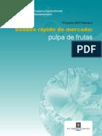 125166561 Sondeo Pulpa de Frutas Exoticas Araza
