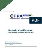 Guia de Certificacion Eia (1)