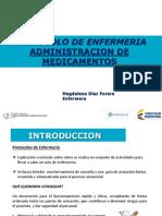 2.Protocolo Administracion de Medicamentos