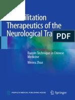 Wenru Zhao - Rehabilitation Therapeutics of the Neurological Training (2019, Springer Singapore).pdf