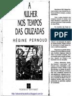 A Mulher nos Tempos da Cruzada.pdf