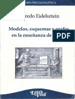 Modelos, esquemas y grafos en la enseñana de Lacan [Alfredo Eidelsztein].pdf