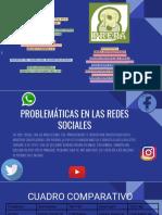 PROBLEMAS EN REDES SOCIALES.pptx