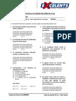 EXAMEN PARCIALES - 1ER AÑO SECUNDARIA.docx