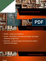 K00369_20180525153320_Kuliah 14 - Asia Tenggara Di Tengah-Tengah Ekonomi Dunia