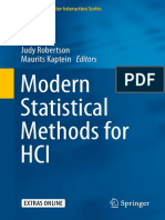 (Human–Computer Interaction Series) Judy Robertson, Maurits Kaptein (eds.) - Modern Statistical Methods for HCI-Springer International Publishing (2016).pdf