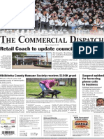 Commercial Dispatch eEdition 3-19-19
