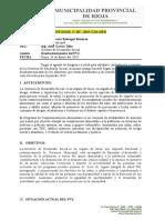 Informe 01 2019 Informe Pvl 2019