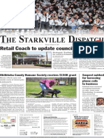 Starkville Dispatch eEdition 3-19-19