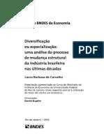 Premio BNDES