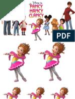Fany Nancy Clancy