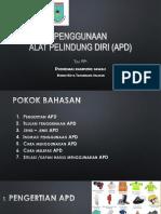 Apd Ppi Kampsaw