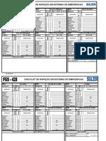 FGS-428 - Check List de Inspeção em Sistemas de Emergencia 10.05.10 OK.