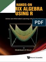 Vinod, Hrishikesh D. - Hands-on matrix algebra using R (2011).pdf